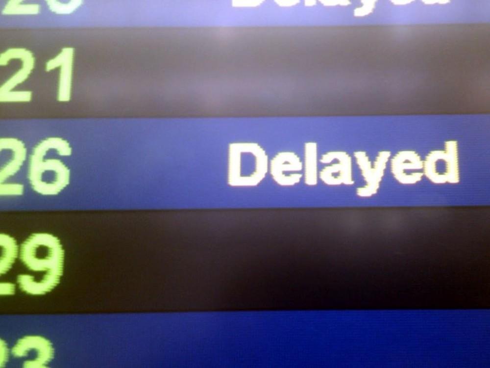 delay e