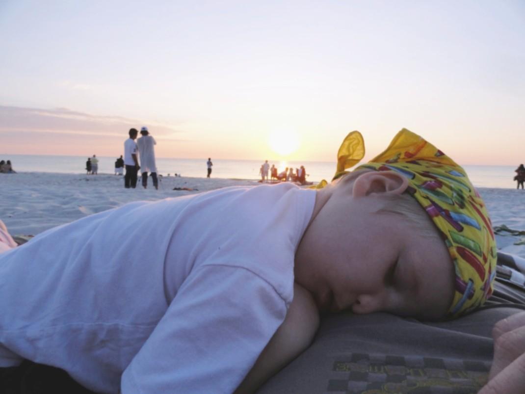 Floryda - plaża