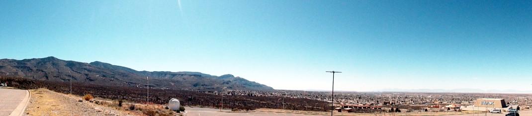 Alamogordo, Nowy Meksyk