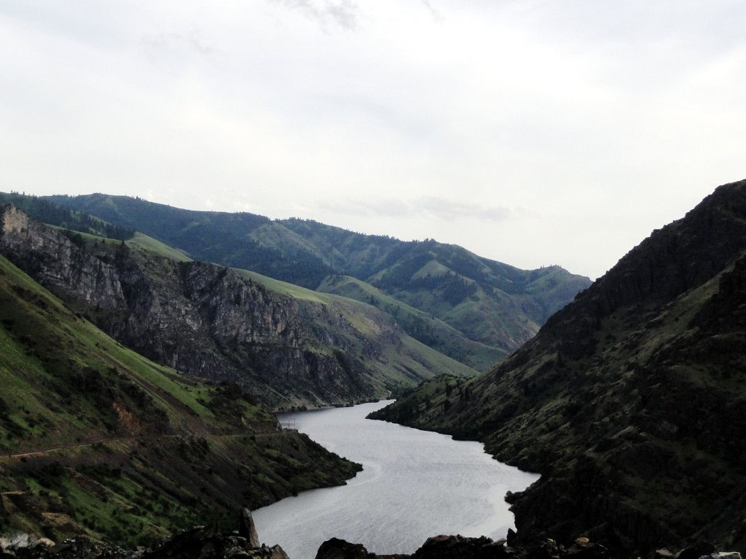 Hells Canyon, Oregon