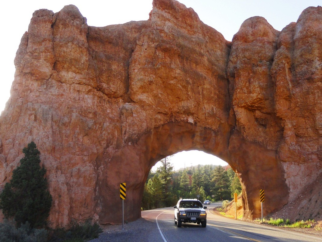 All-American Scenic Byway - SR 12