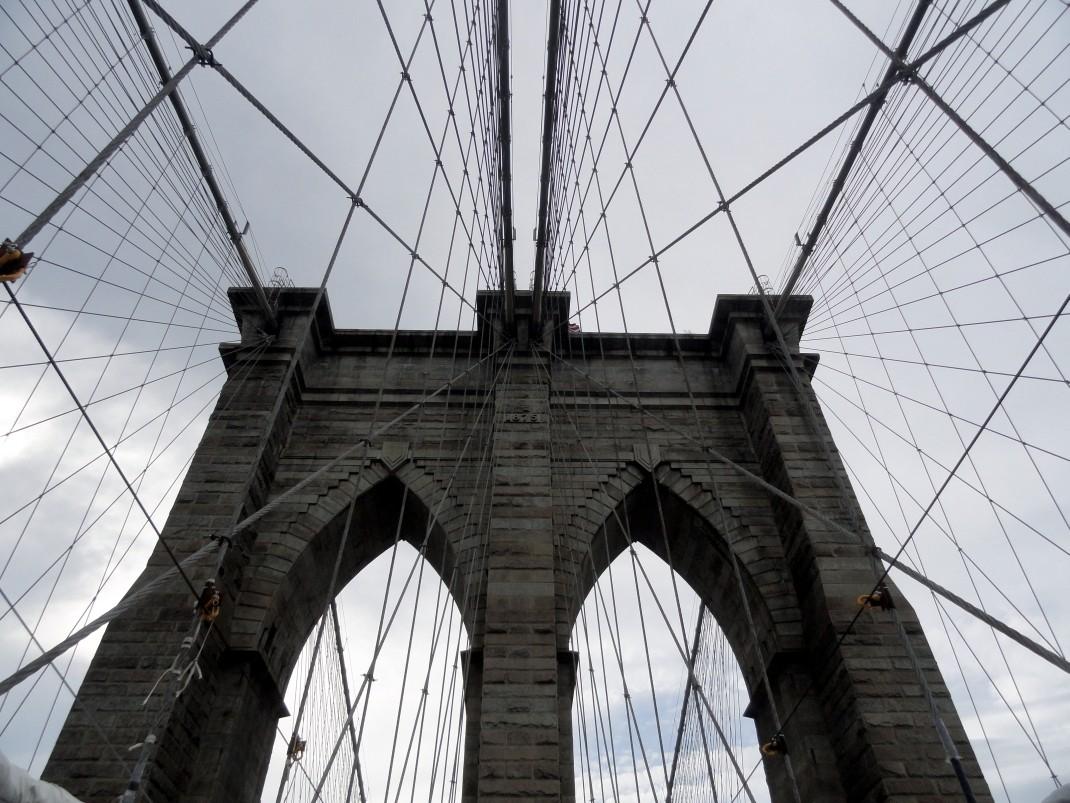 Nowy Jork – miasto, w którym można się zakochać
