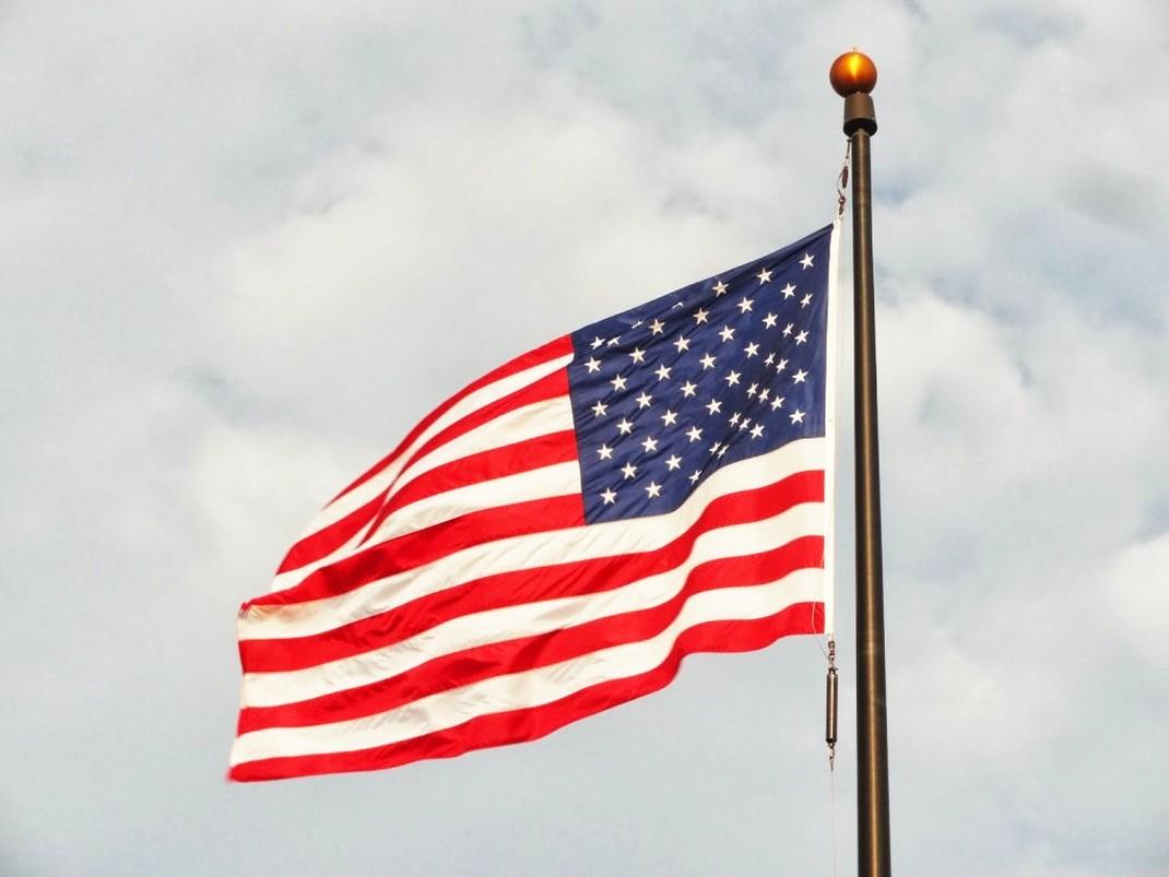 Dlaczego Amerykanie kochają swoją flagę