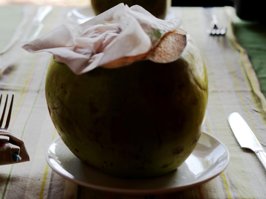 Co jeść w Kerali?