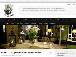 http://podrozeodkuchni.pl