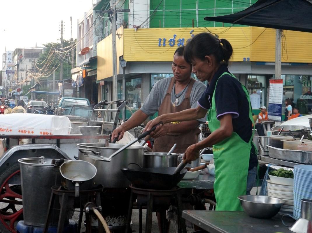 Zamieszkać w Tajlandii. Lop Buri