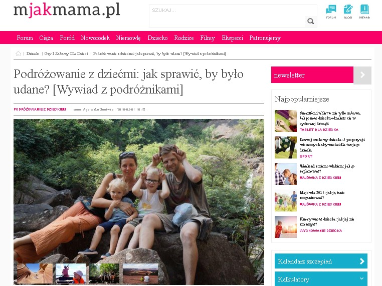 mjakmama.pl