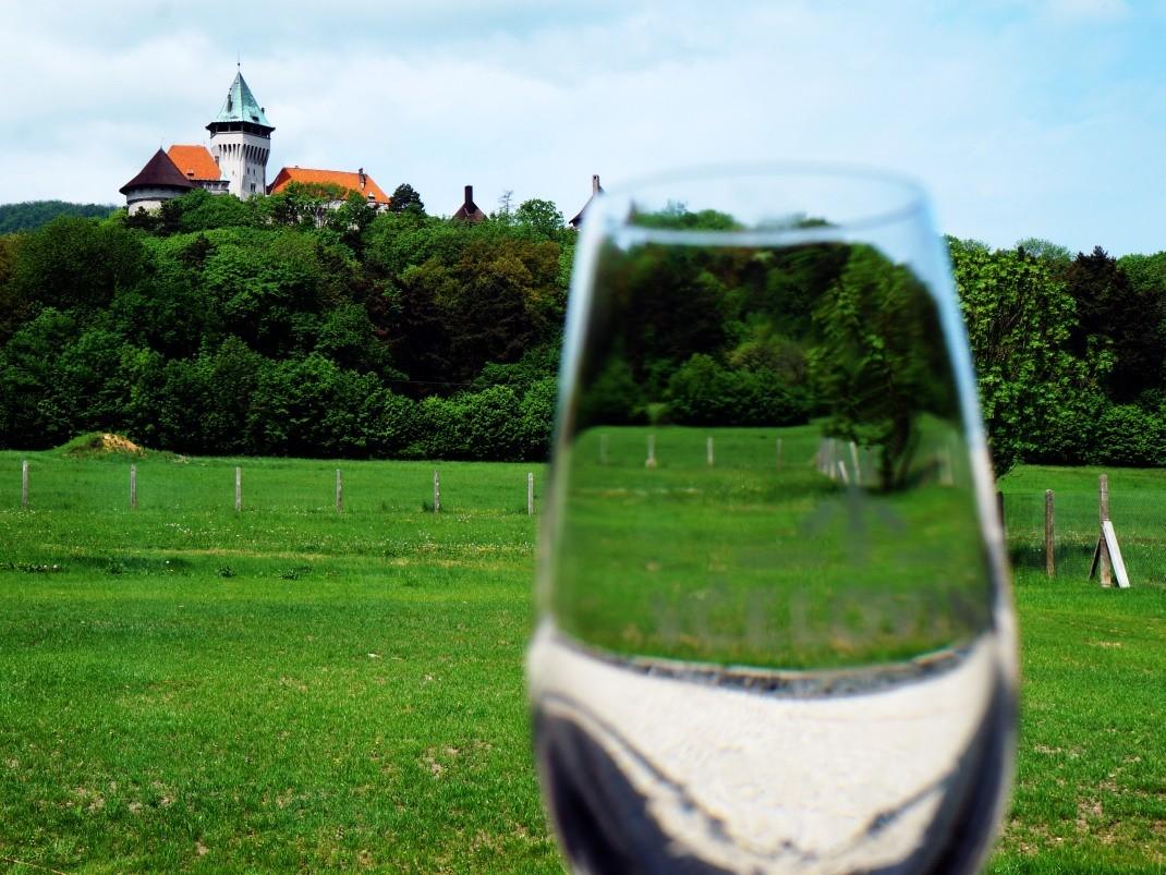 Smolenice, Słowacja