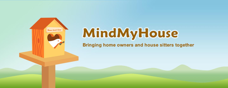 Housesitting. MindMyHouse