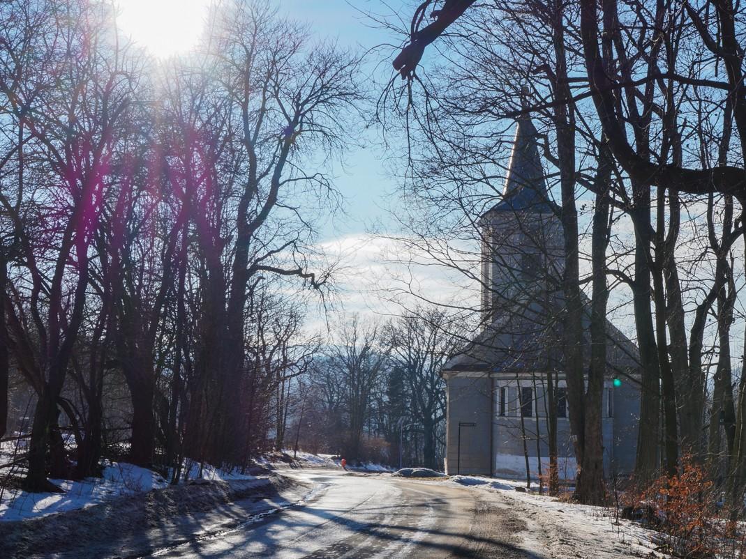 Miedzianka – miasto, które zniknęło
