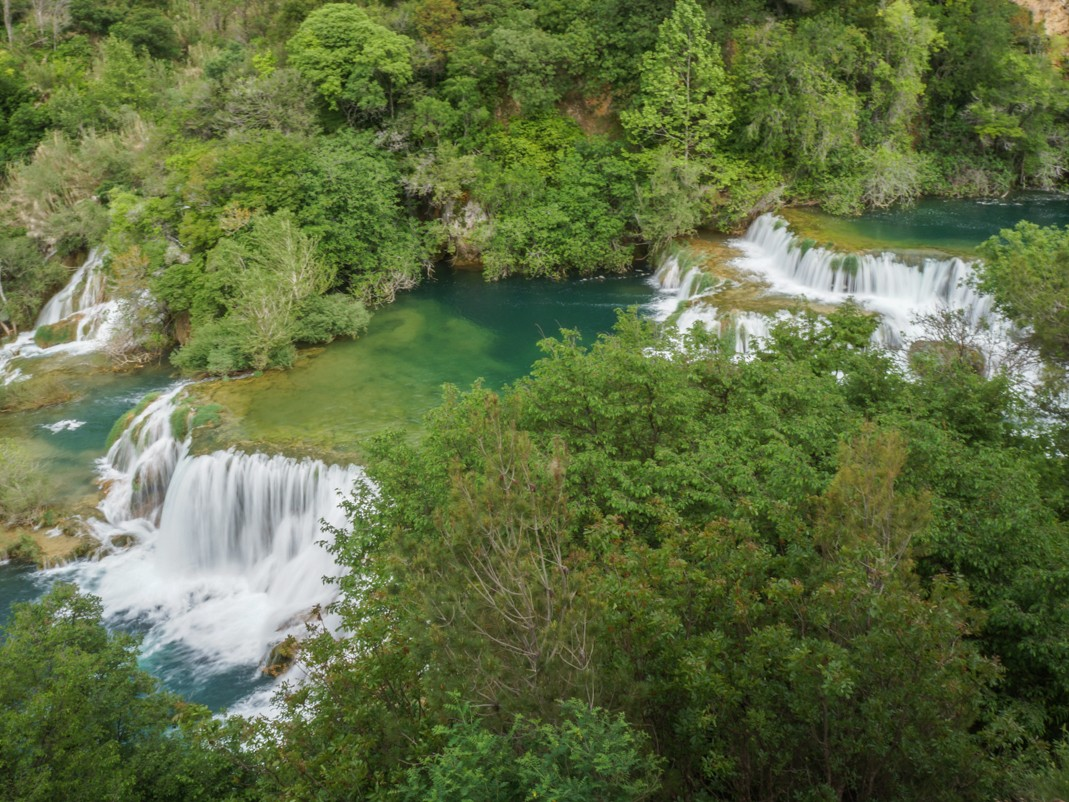 Park Narodowy Krka: jak zaplanować zwiedzanie