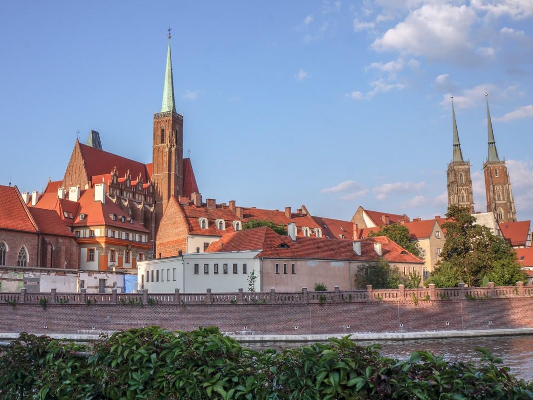 Wrocław atrakcje na weekend z dziećmi