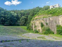 Amfiteatr, Góra Świętej Anny
