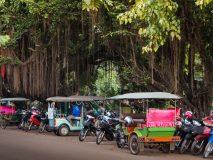 Kolory Siem Reap