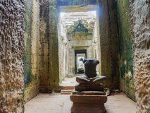 Dla Angkor Wat można stracić głowę