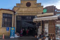 Bazar, północna Nikozja