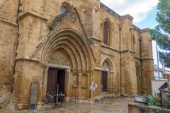 Bedesten - kościół św Mikołaja