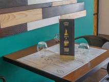 Restauracja Bosko - prosto, elegancko, lokalnie i ze smakiem