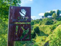 Geopark, Góra Świętej Anny