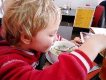 Zdrowo i smacznie w Cafe Smakolyk