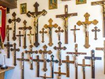 Muzeum Krzyża Świętego, Góra  Świętej Anny