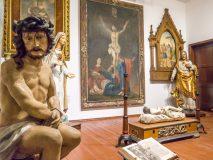 Muzeum Sztuki Sakralnej, Ligota Dolna