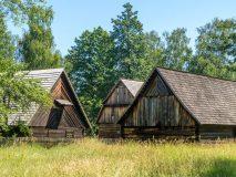 Atrakcje Opola: Muzeum Wsi  Opolskiej