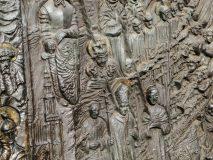 Atrakcje Opola - Drzwi Katedry Opolskiej