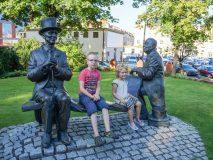 Rzeźby Opola