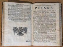 Zbiory biblioteczne, Zamek  w Rogowie Opolskim