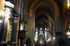 Bazylika św. Franciszka z Asyżu w Krakowie