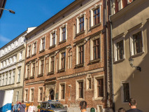 Hotel Copernicus gościł m.in.  księcia Karola czy George'a Busha jr.