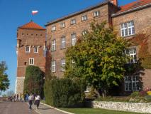 Wawel. Dawny austriacki szpital