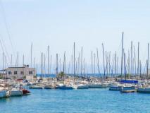 Split. Aci Marina