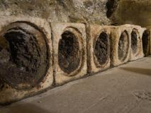 Podziemia Splitu: starożytna kanalizacja