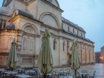 Katedra św. Jakuba, Szybenik