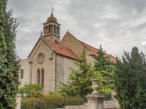 Kościoły Szybenika