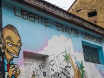Street Art w Republice Zarzecza