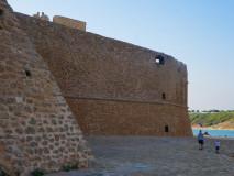 Le Castella, Capo Rizzuto