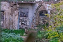 Strefa zdemilitaryzowana, Nikozja