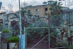 Zielona linia, Nikozja