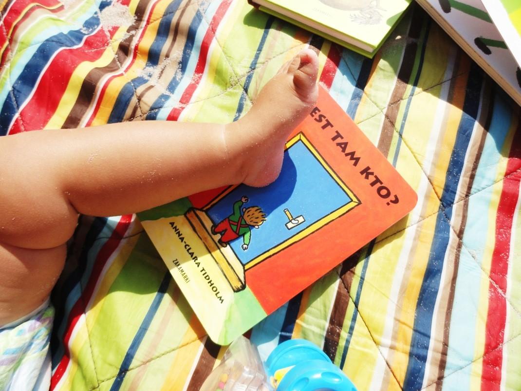 Książki z Zakamarków
