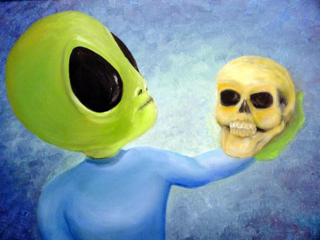 UFO w Roswell