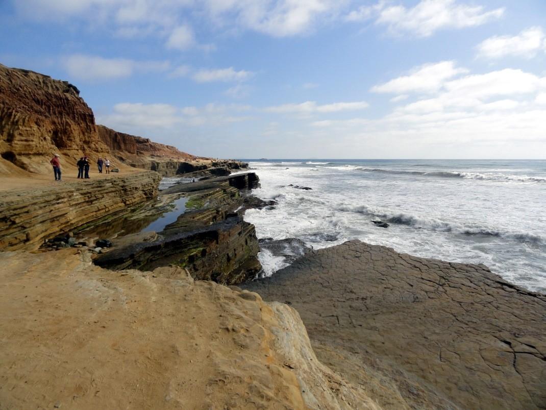 Atrakcje San Diego - Point Loma