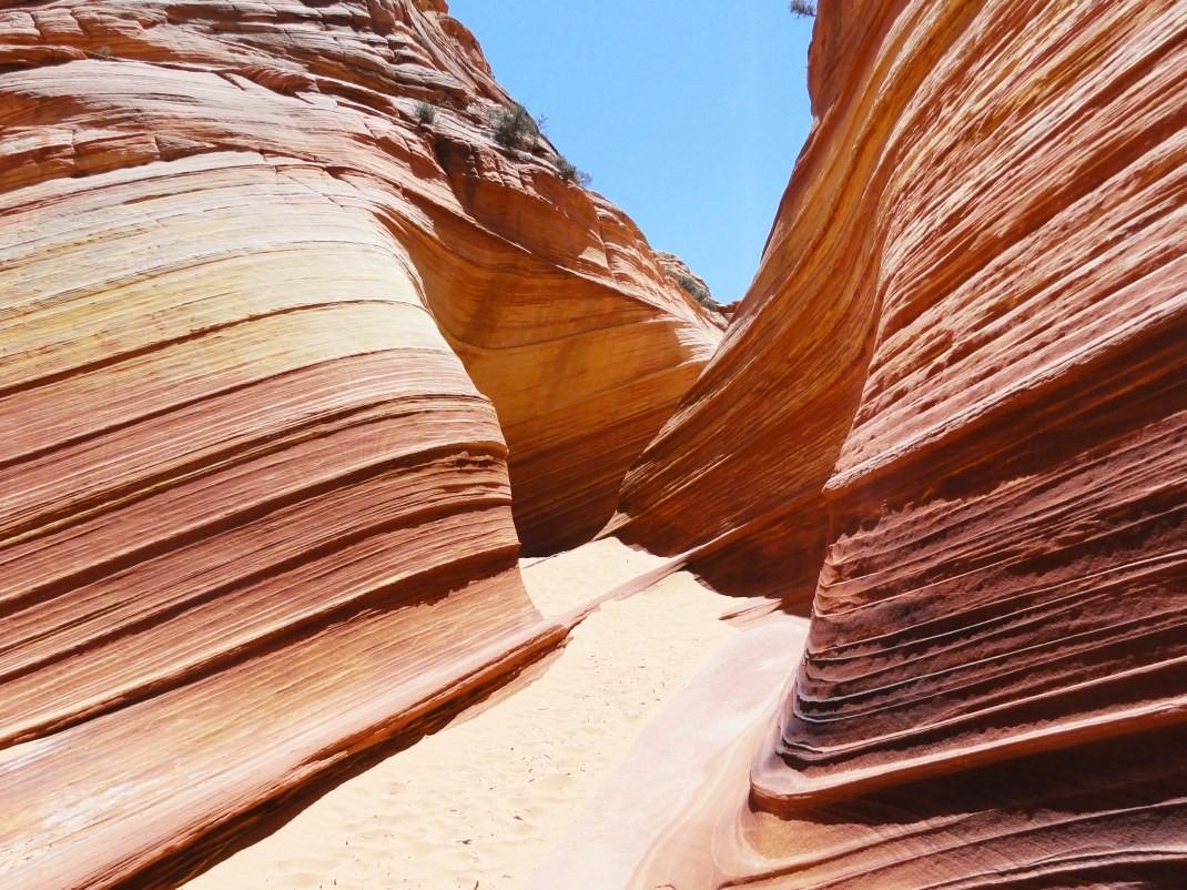 Południowe Utah – jedno z najpiękniejszych miejsc w USA