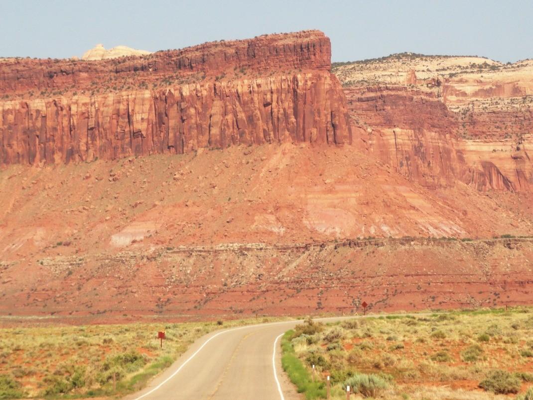 Utah - atrakcje