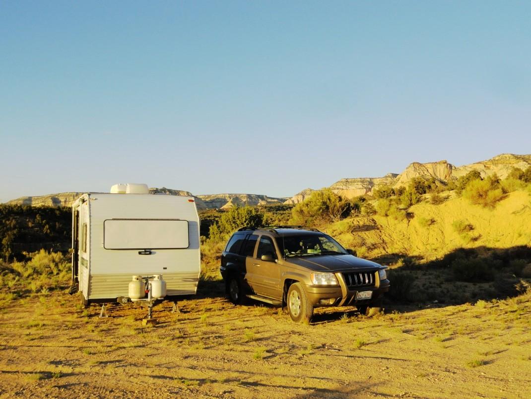 Darmowe noclegi w Utah