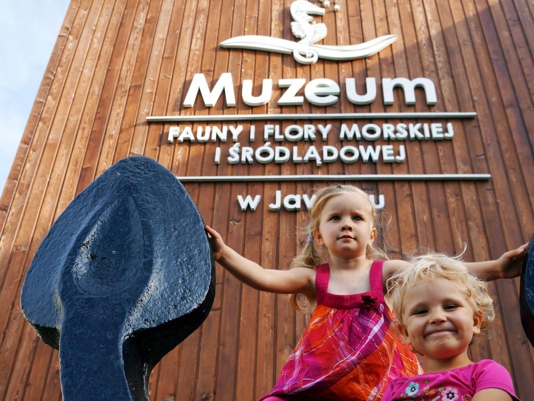 Muzeum Fauny i Flory Śródlądowej w Jaworzu
