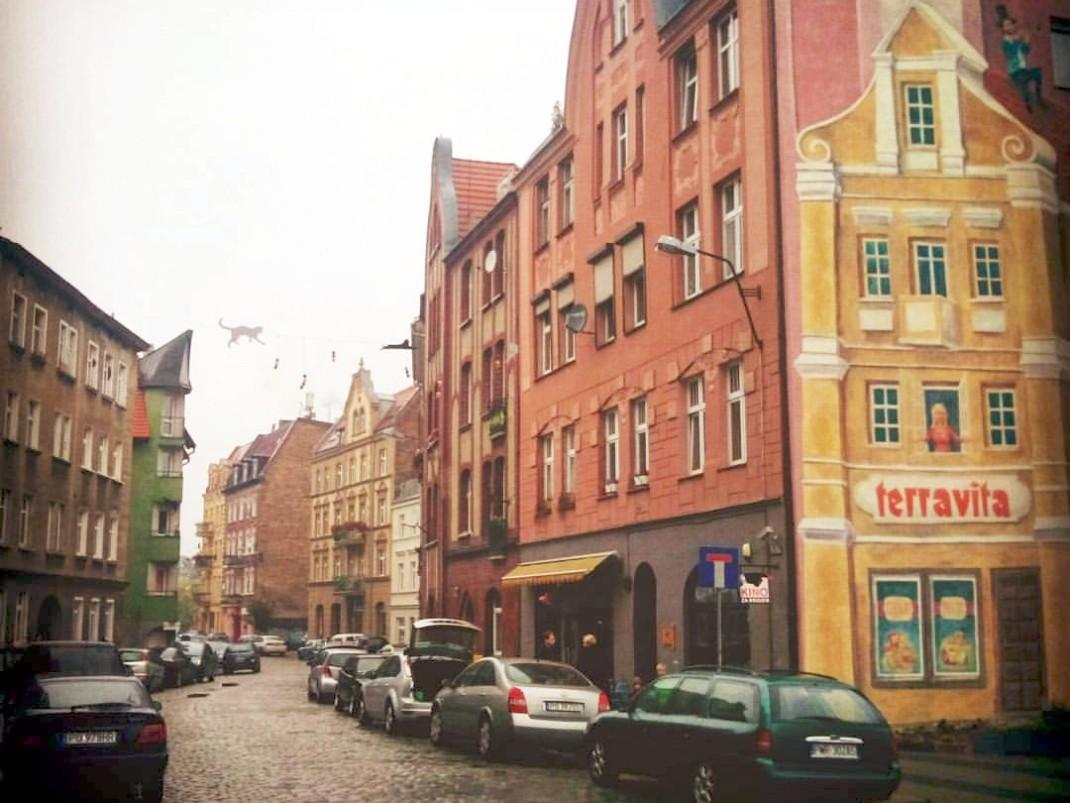 Śródka – od zera do poznańskiego bohatera