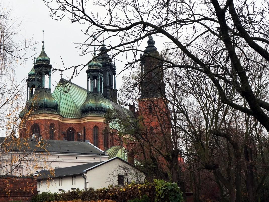 Bazylika Archikatedralna św. Piotra i św. Pawła na Ostrowie Tumskim